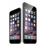 Apple iPhone6・iPhone6 Plusを発表