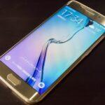 話題のGalaxy S6 edgeをお借りしました – Galaxy s6 edge アンバサダー