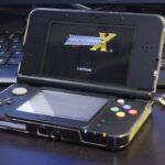 ニンテンドー New 3DS 向けに往年の名作 ロックマンXの配信がスタート