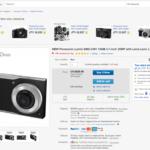 まだまだお買得 Panasonic CM1がebayで4万円台で購入可能