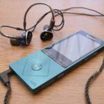 お手頃サイズ・価格でハイレゾ音源を楽しめる – SONY Walkman NW-A26HN