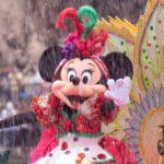 9月1日以降は空いてるかも。東京ディズニーランド・シーで遊ぶならハロウィンイベント前がオススメ!!