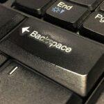 Chromeの戻るを拡張機能でBackSpaceに戻す